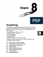 Chapter 8 Graphing
