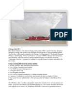 60992876 Hike Metal Ships and Delivers Chicago s 90 Fire Boat