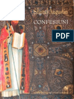 E. Munteanu Confesiuni