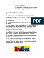 10 pasos para crear un Powtoon