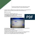 Cara Meng-copy CD-DVD Ke PC