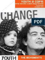Youth@COP15 - The Youth Climate Movement's Coming of Age
