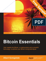 Bitcoin Essentials - Sample Chapter