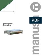 manusa-openlinx