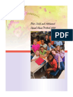 Ohio Child and Adolescent Sexual Abuse Protocol(1)