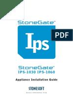 stonegate IPS-1030