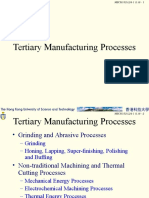 L24 - Tertiary Manufacturing Processes.ppt