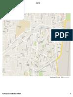 Chiclayo Maps