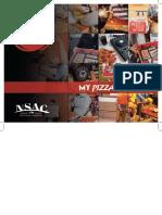 Pizza Hut Plan Book