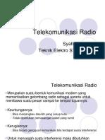 Materi Dasar Telekomunikasi 3