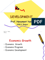 Development 01
