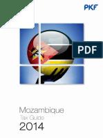 Mozambique - 2014