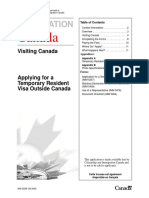 Canada Immigration Information (2)