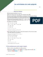 Tema6 _ Soluciones Matematicas 3º Eso