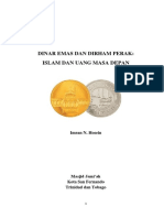 eBook Islam Dan Uang Masa Depan