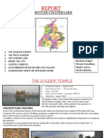 Chandigarh Trip
