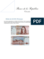 Numismatica COLOMBIA