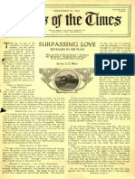 Sign of the Times Dec 15, 1914-V41-No49 About Russells 1914 Prediction
