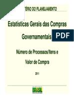 Brasil Economico Relatorio Dados Gerais Janeiro a Dezembro2011