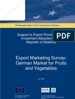 Market Survey Fruits Veg_Germany_Final-Eng
