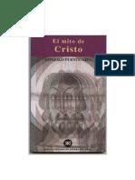Puente Ojea G El Mito de Cristo Ed Siglo XXI 2000