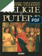 Iona Petru Culianu-Religia si puterea.pdf