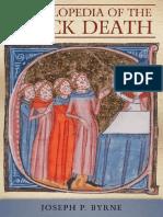 Encyclopedia of the Black Death by J. Byrne