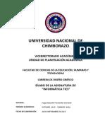 2016_301 - Informática y TICS (Sílabo)