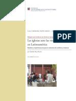 CLALS Working Paper Iglesia y Violencia