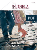 Revista A Sentinela - Janeiro 2016
