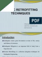 Retrofitting Techniq