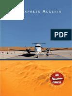 Air Express Algeria 2013 En