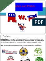 political parties jan 14 2016