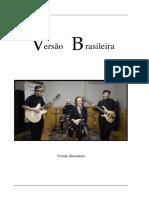 Release Versão Brasileira