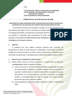 0ss02 Programa Institucional REIT Edital PRPGI Nº 0112016