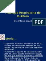 fisiologiarespiratoriadelaaltura-140128221534-phpapp02