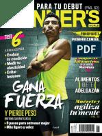 Runner's World Mexico - Febrero 2016