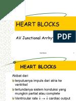Aritmia 2 (Blok n Vent)