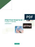 False Friends Performance