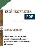 6.Esquizofrenia