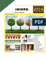 Genesis-December 2015 Issue II.pdf