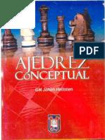 Ajedrez Conceptual - Johan Hellsten