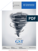 Analysis Beyond Consensus - Gst Propitious Winds of Change