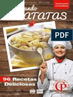 Degustando Patatas_ 96 Recetas - Mariano Orzola-.Dd-books.com.-.