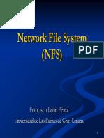 Presentacion NFS