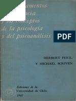 Carnap-El Carácter Metodológico de Los Conceptos Teóricos