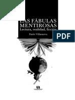 LAS FÁBULAS MENTIROSAS. LECTURA, REALIDAD, FICCIÓN