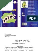 Quinta Spartă