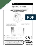 Perfecto2 Manual de Uso