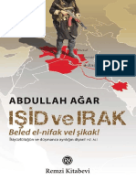 Id Ve Irak Beled El Nifak Vel Ikak